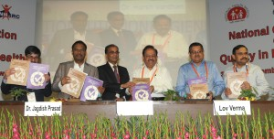 Health Delivery System would be Swachh (Clean) by Next Year- Dr. Harshvardhan