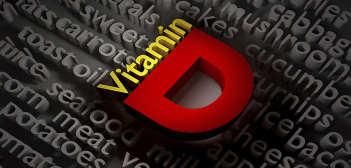 Vitamin D reduces lung diseases flare ups