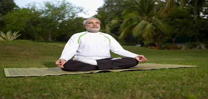 Yoga Purush, Yug Purush