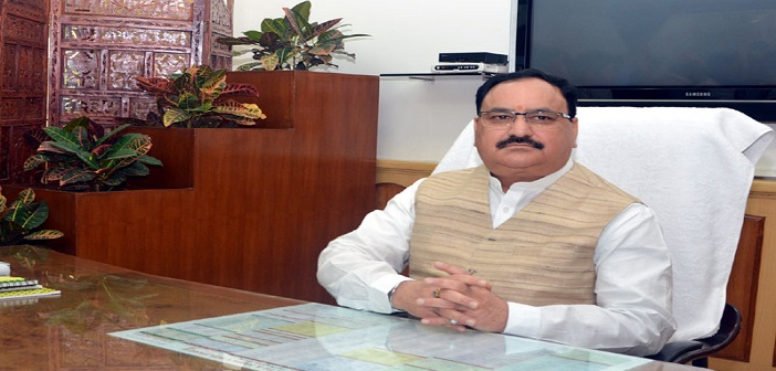 J-P-Nadda-takes-charge-as-the-Union-Minister-for-Health-and-Family-Welfare1