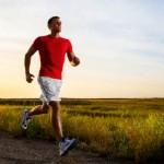 running-