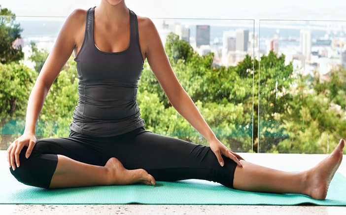 Top 10 Simple Yoga Poses for Knee Pain and Joint Relief