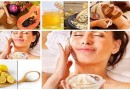 Homemade Natural Face Packs That Can Be Eaten, More Effective Than Expensive Salon Facials