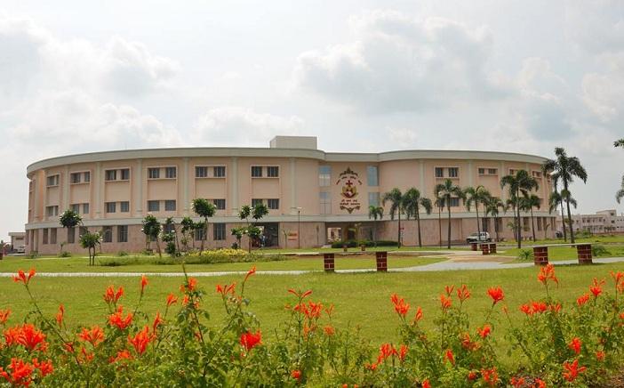 Sri Sathya Sai Sanjeevani Hospital