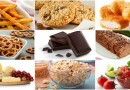 The 20 Least Unhealthy Junk Foods