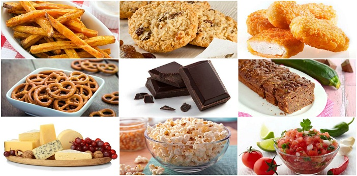 the-20-least-unhealthy-junk-foods